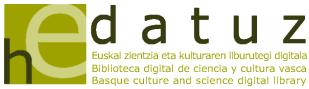 Logotipo Hedatuz