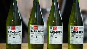 Productores de Sidra Natural Eusko Label