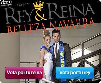 Rey y reina de la belleza 2013