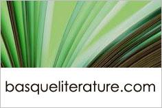 basque literature