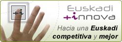 Euskadi innova