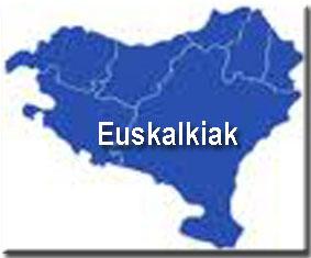 Euskalkiak