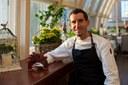 Iker Gonzalez chef donostiarrak Euskal Sukaldaritza Jaialdia inauguratuko du gaur Asuncionen