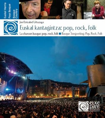 Euskal kantagintza: pop, rock, folk