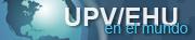 Acceso a UPV/EHU en el mundo