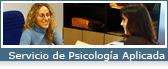 Servicio de Psicología Aplicada