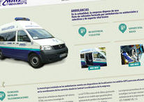 Ambulancias Maiz