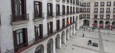 Los espías abandonan Cantabria