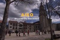 Euskal dantza tradizionala EHko plazetan berreskuratzen