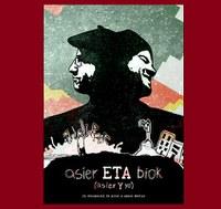 """""""Asier ETA biok"""" filma apirilaren 9an estreinatuko da Buenos Airesen, BAFICI Zinemaldiaren baitan"""