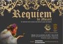 X. urtemugako kontzertu nagusiak: 'Requiem re txikian' kantatuko du bihar eta etzi Camerata de la Luna-k