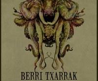 El grupo vasco Berri Txarrak actuará en directo en Estados Unidos a partir del 8 abril