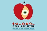 """Le festival """"Euskal Bide Arteak"""" à Bidart"""