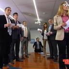 Bárcenas, el PP y 'El club de los dineros negros' en Euskadi movie.