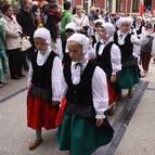 Fiestas de la Virgen del Puy de Estella.