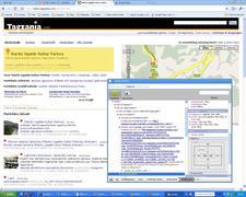 Chrome Inspector Tagzania