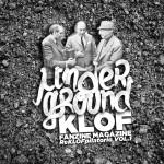 Underground. ReKLOFpilatorio Vol. 1 (Askoren artean)