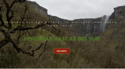 """""""Euskal Istoriak Hegoaldean"""" webgunean bilduko dira Argentinako euskaldunen testigantzak"""