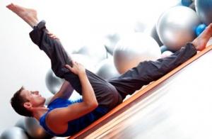 8 sesiones de pilates: relájate mientras haces deporte