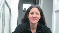 Laura Poitras, la confidente de Snowden