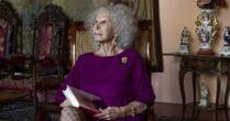 La Duquesa de Alba empeora: Su estado de salud es delicado y preocupante