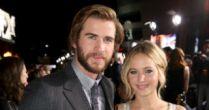 "Liam Hemsworth: ""Besar a Jennifer Lawrence era desagradable"""