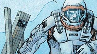 La historia de «Interstellar» continúa en cómic