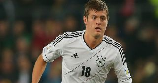 Y al final... Gana Alemania (0-1)