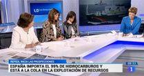 Curri Valenzuela, atacada en Twitter por hacer llorar a María Casado