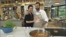 Vídeo: Receta de marmitako bonito   David de Jorge y su mujer Eli Abad   Robin Food