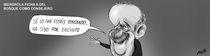LA TIRA DE ARGOTE