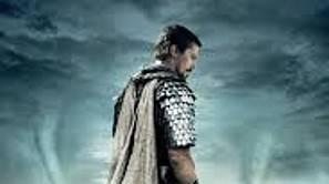 Cartel de 'Exodus: dioses y reyes'.