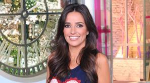 La colaboradora del programa de Ana Rosa, Carmen Alcayde.