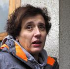 La auxiliar de enfermería afectada por el ébola, Teresa Romero.