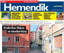 HEMENDIK