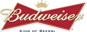 1 Budweiser Logo