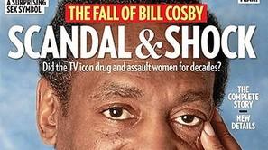 Tres mujeres más acusan de abusos sexuales a Bill Cosby