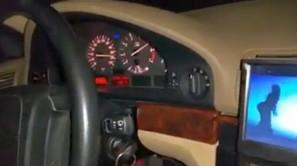 Imputado por colgar un vídeo mientras conducía a 240 km/hora.