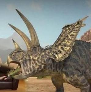 Una escena del nuevo videojuego para PlayStation 3.