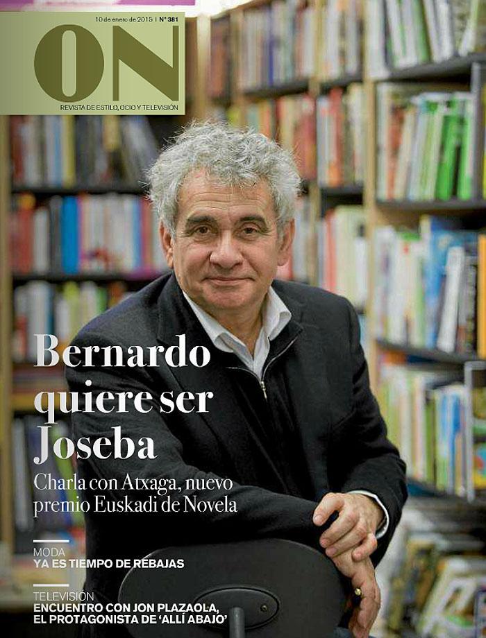 Revista ON 10-01-2015.