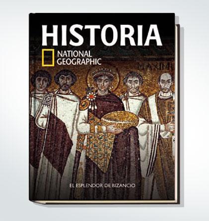 El esplendor de Bizancio