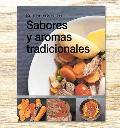 Sabores y aromas tradicionales
