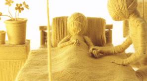 Blog Veo Muermos  El hilo de la vida