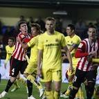 Villarreal-Athletic