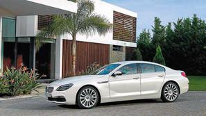La ejecución Gran Coupé de la renovada Serie 6 conjuga la prestancia deportiva de sus hermanos con las cualidades propias de una gran berlina Premium.