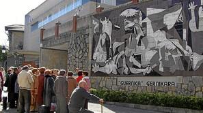 El turista estatal copó 29.201 atenciones en la Oficina de Turismo.