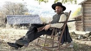 Kevin Costner protagoniza la serie 'Hatfields & McCoys'.