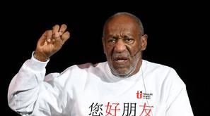 Bill Cosby, un ídolo de los 80.