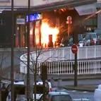 Asalto al supermercado judío de París
