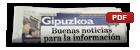 Períodico de Diario de Noticias de Gipuzkoa